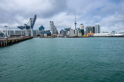 Port of Auckland