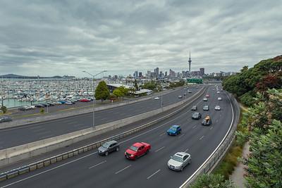 Northern Motorway