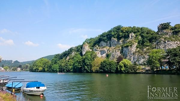 Ride Along the Meuse