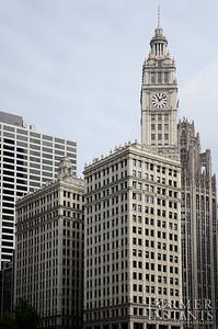 Tribune Clock Tower