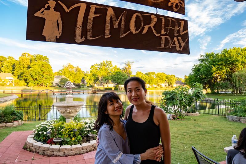 Memorial Day, Montgomery, AL