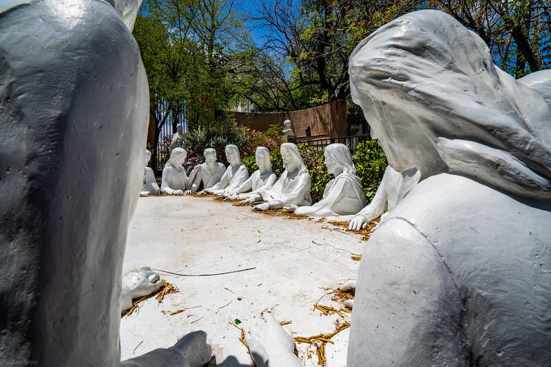 Garden of Gethsemane, Tucson, AZ