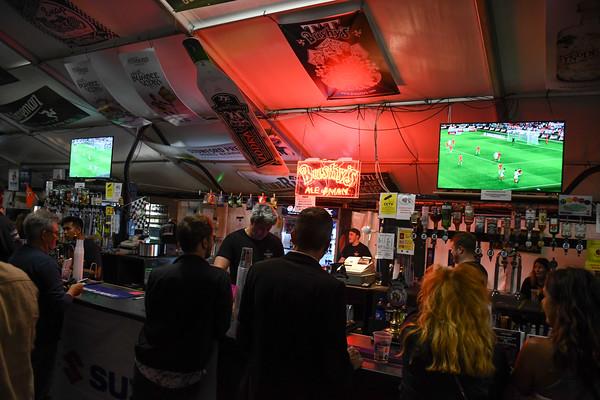 Bushy's Bar