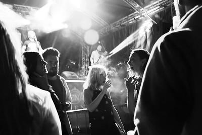 Concert Cigarettes