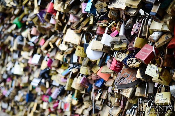 [pad]locks of love (Seine)