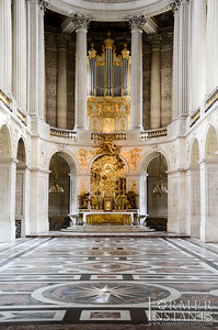 Versaille Chapel