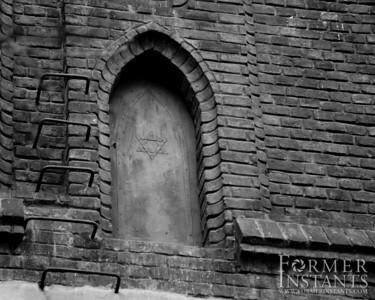 The Golem's Door