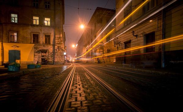 Light on Rails