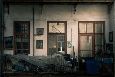 Lviv's Courtyards