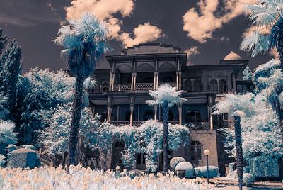 Raevskiys' Palace