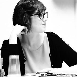 Sabine Carron