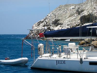 IMG_1109.JPG Cruising Monjes del Sur.