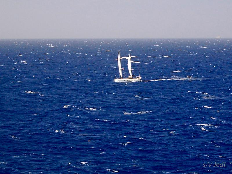 IMG_1098.jpg<br /> Cruising Monjes del Sur.