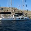 IMG_1106.JPG<br /> Cruising Monjes del Sur.
