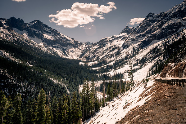 Cascade Bend