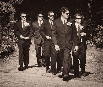 Here Come The Men In Black