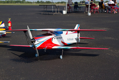 RC Airplanes and Flying