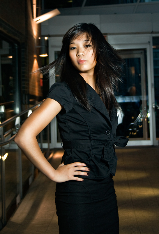 Aline Nguyen