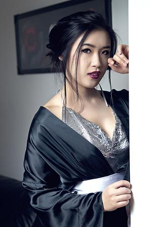 Feiki Zhou - Asiatique