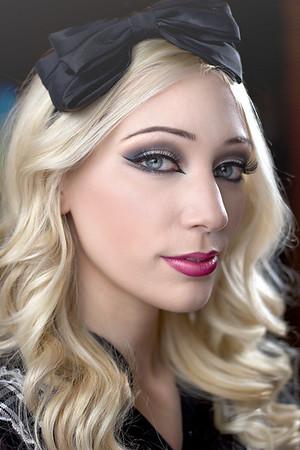 Veronika Nagy - Lolita