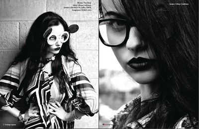 Recent Publication in IM Image Magazine. Jan 2013 issue!! Photography: Beethoven Saintiche Model: Ana Paun Wardrobe Stylist: Jonah Fheonix MUA/Hair: Jonah Fheonix  http://www.magcloud.com/browse/issue/489339 http://imimagemagazine.com/