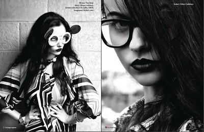Recent Publication in IM Image Magazine. Jan 2013 issue!! Photography: Beethoven Saintiche Model: Ana Paun Wardrobe Stylist: Jonah Fheonix MUA/Hair: Jonah Fheonix  http://www.magcloud.com/browse/issue/489339 http://imimagemagazine.com/