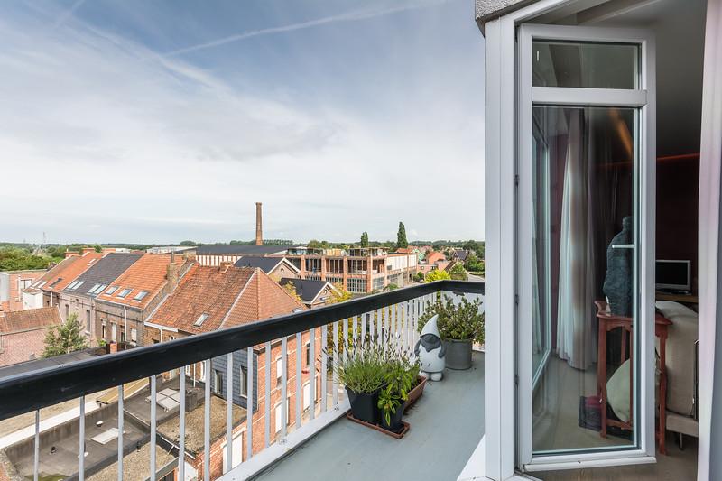 Vastgoedfotografie voor zakenkantoor Van Hecke te Waarschoot