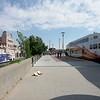 Railrunner nach Santa Fe