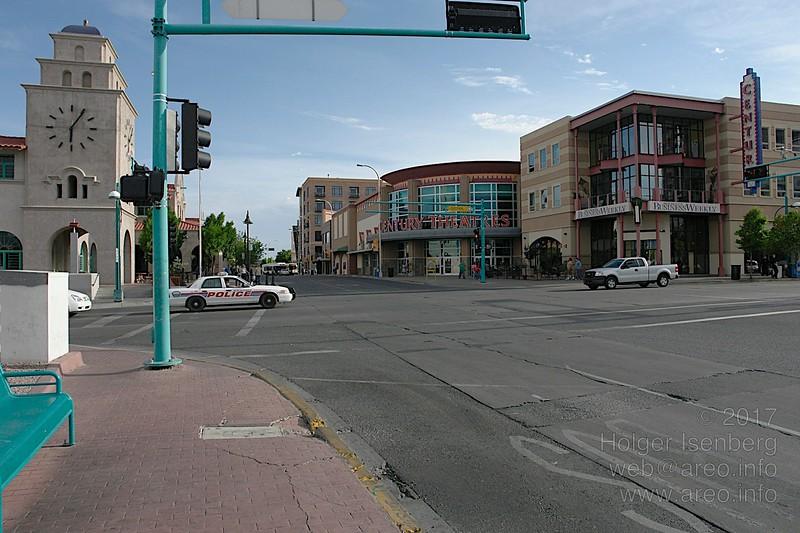 Innstenstadt Albuquerque