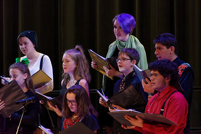 008-Rio Rancho Youth Chorus