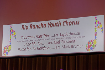 002-Rio Rancho Youth Chorus