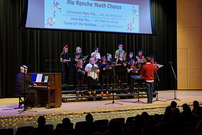 003-Rio Rancho Youth Chorus