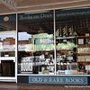 Books On Dean old and rare book shop in Dean Street, Albury in December 2017