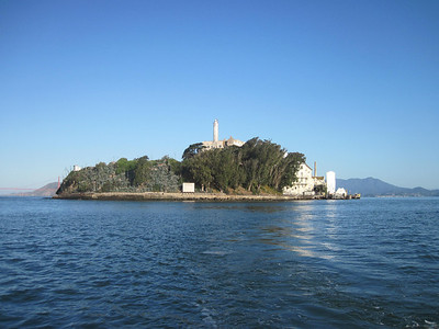 2013 Alcatraz Crossings