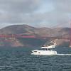 2016 Alcatraz Centurions Swim - San Francisco, CA, USA