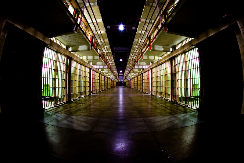 Cell Block View