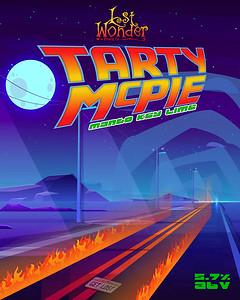 Tarty McPie_KeyLime