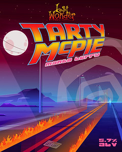 Tarty McPie_Berry