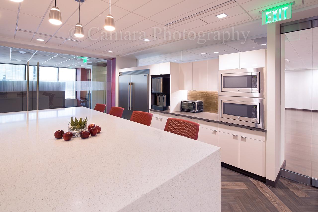 Architectural Photography of Alden Torch, in Denver, CO.  Shot for Elsy Studios