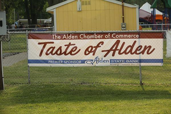 2018 Taste of Alden and Races