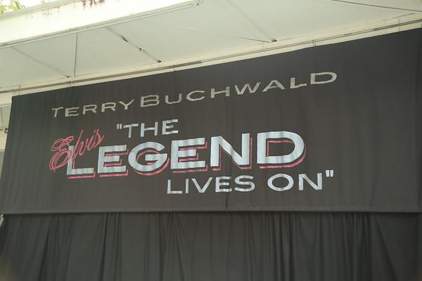 2018 Terry Buchwald in Alden