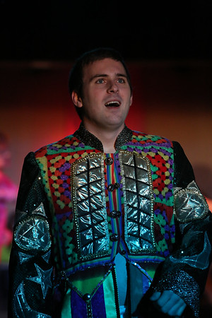 Joseph and the Amazing Technicolor Dreamcoat      ACTS