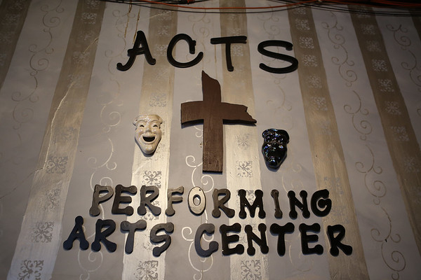 Acts Plays