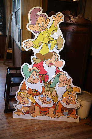 Snow White  and The Seven Dwarfs B