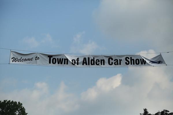 2015 Alden Car Show