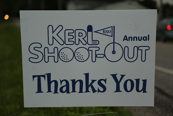 Kerl Shoot Out