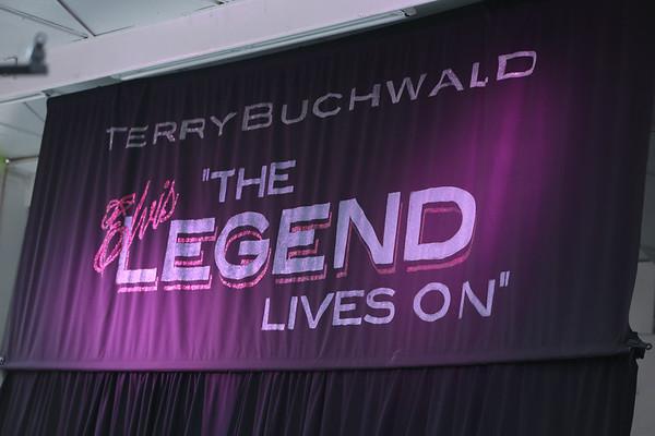 Terry Buchwald 2016 at Alden