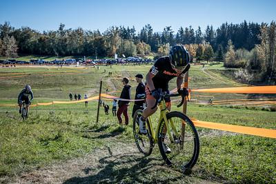 Aldergrove CX - Day Two -  2018. Photos By: Scott Robarts