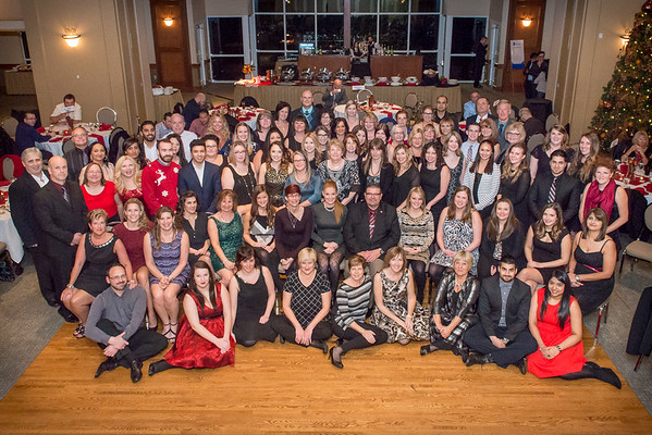 Aldergrove Credit Union Year End Party 2015