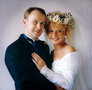 Alderhey wedding